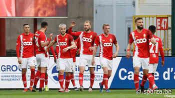 Gent geeft vroege voorsprong weg tegen Standard, dat Europese hoop levend houdt - sporza.be