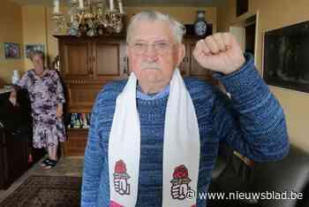 """Boegbeeld van Gents socialisme overleden: """"We zullen de Internationale spelen op zijn begrafenis"""" - Het Nieuwsblad"""