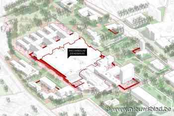 """UZ Gent schrapt 10 procent van de bedden: """"Goede afspraken met andere ziekenhuizen"""" - Het Nieuwsblad"""
