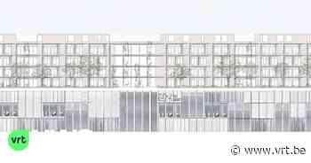 UZ Gent in nieuw jasje: compacter en met minder parkeerproblemen - VRT NWS
