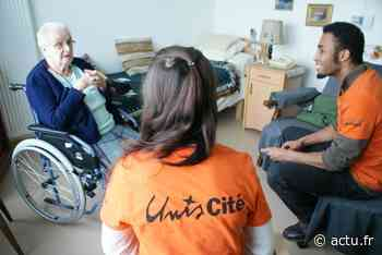 A Flers, une nouvelle association recrute des jeunes en service civique - L'Orne Combattante