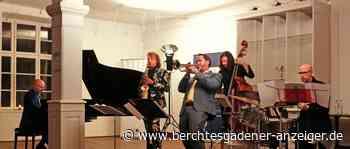 Kultur aus der Region Louis Armstrong Reloaded - Berchtesgadener Anzeiger