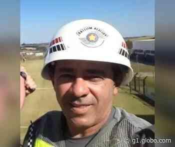 Policial militar morre de Covid-19 em Porto Feliz - G1