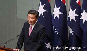 China nuclear war threat: Australia has 'no idea how dangerous situation has become'