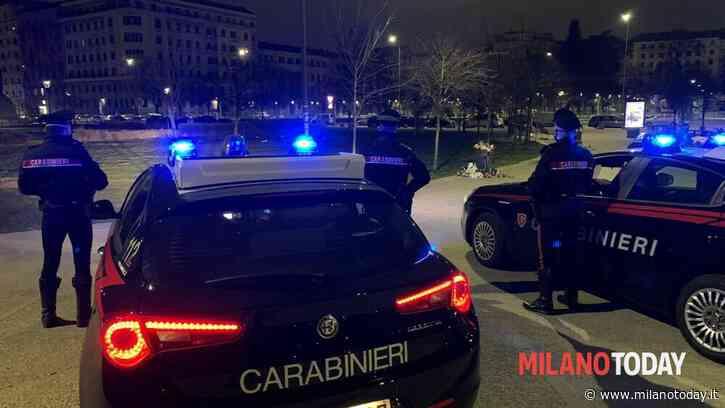 Violenta una 12enne e la perseguita per settimane: arrestato - MilanoToday.it