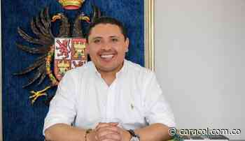 Alcalde de Tunja se contagió de Coronavirus - Caracol Radio