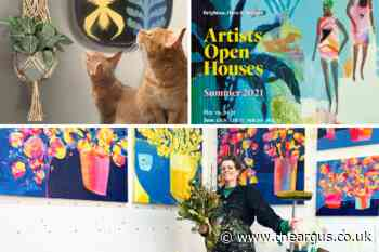 Brighton Artists Open Houses festival to go ahead