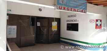 Covid-19: foco de contagio obligó cuarentena en hospital de Carmen de Atrato, Chocó - http://www.radionacional.co/