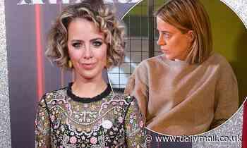 Coronation Street star Sally Carman claims she often gets typecast - Daily Mail