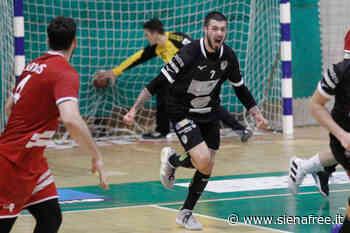Pallamano Serie A - La Ego Siena pareggia allo scadere contro Cingoli - SienaFree.it