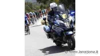 Polizia Stradale, nella tappa di Siena il premio agli agenti 'Eroi della Sicurezza' - LA NAZIONE