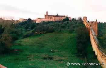 Siena, arriva il percorso pedonale nella valle di Follonica - Siena News