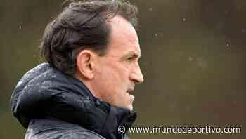 El Bilbao Athletic se juega mucho hoy ante la SD Logroñés