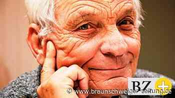 Salzgitters Fotopionier Joseph Röther ist 80