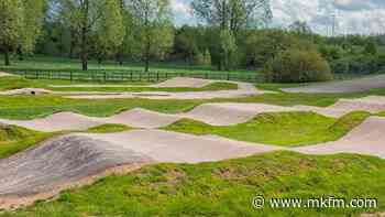 The Parks Trust annouce temporary closure of Milton Keynes BMX track - MKFM