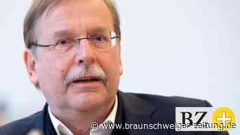 DFB-Krise: DFB-Vizepräsident Rainer Koch denkt nicht an Rücktritt