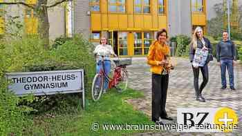 Das Stadtradeln beginnt in Wolfenbüttel