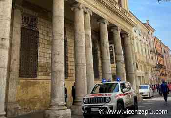 Festa della Croce Rossa e della Mezzaluna Rossa a Palazzo Trissino - Vicenza Più