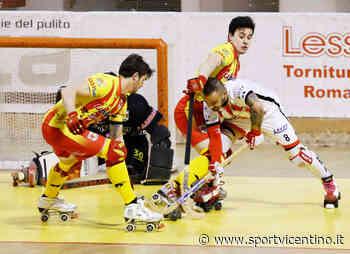 Nel sabato dell'hockey Montebello e Trissino cercano la rimonta, Bassano difende il suo vantaggio - Sportvicentino.it