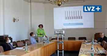 Offene Rechnungen: Grimma-Geithainer Wasserversorger hat Druckmittel - Leipziger Volkszeitung