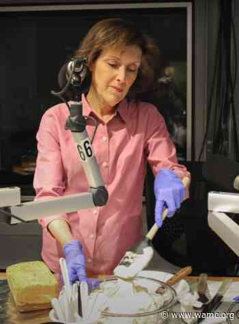 Baking With Gail Sokol 5/7/21 - WAMC