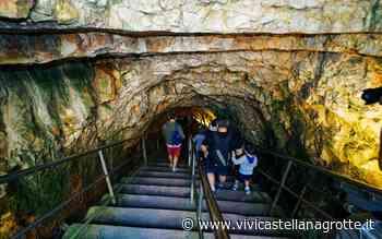 Grotte di Castellana - Verso la riapertura di metà maggio - ViviCastellanaGrotte