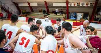 Coppa Centenario, il Basket Macerata trionfa in trasferta: Civitanova sconfitta in volata - Picchio News