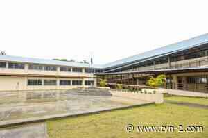 Inauguran moderno I.P.T. El Silencio en Changuinola que beneficiará a más de 1,500 estudiantes - TVN Noticias