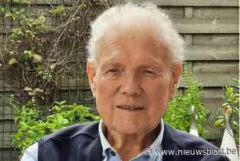 Ereschepen van Nevele Camiel De Cocker (85) overleden (Deinze) - Het Nieuwsblad