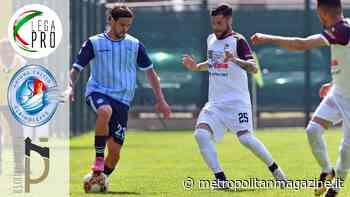 Playoff Serie C, Albinoleffe-Pontedera: probabili formazioni e diretta tv - Metropolitan Magazine