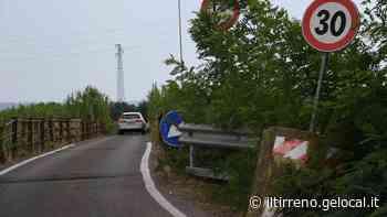 Incarico da 100mila euro per progettare il nuovo ponte - Il Tirreno