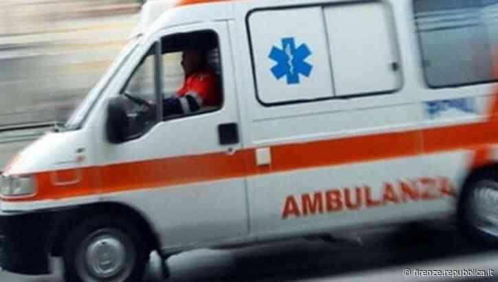 Incidente stradale a Pontedera, muore donna di 27 anni - La Repubblica Firenze.it