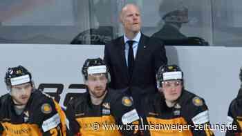 Eishockey-Nationalmannschaft: Herausforderung WM-Kader: Noch viel Arbeit für Söderholm