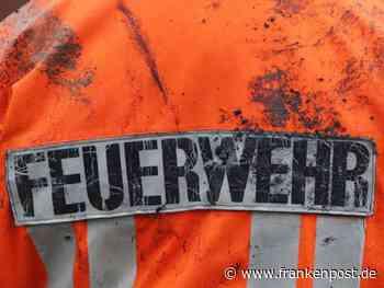 Fichtelgebirge - A9/Gefrees: Lkw-Tank aufgerissen - 250 Liter Diesel laufen aus - Frankenpost
