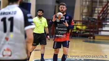 Raimond Sassari battuta a Cassano Magnago 29-27 - L'Unione Sarda.it - L'Unione Sarda