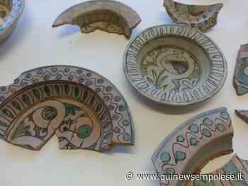 Buongiorno Ceramica in due giorni di eventi - Qui News Empolese