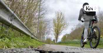 Altenholz diskutiert Ideen, die den Radverkehr voranbringen sollen - Kieler Nachrichten