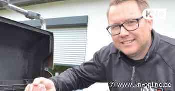 Blogger aus Altenholz: Grill-Fans sind heiß auf seine Fotos - Kieler Nachrichten