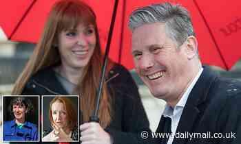 Diane Abbott demands Keir Starmer returns to 'popular' hard-Left policies