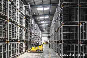Mestre. Amazon costruisce nuovo centro di smistamento a Dese - Il Nuovo Terraglio