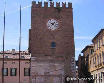 Mestre. Chiuso da oggi il parcheggio pubblico della Cadoro in via Fradeletto - Il Nuovo Terraglio