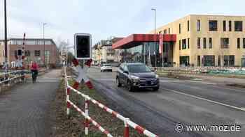 Verkehr: Verkehrschaos und Stau - Lösungssuche im Bauausschuss Neuenhagen - moz.de