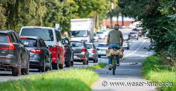 Ratsbeschluss: Ottersberg will Fahrradmobilität unterstützen - WESER-KURIER