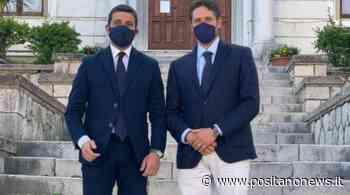 Positano, il sindaco arriva a Mercogliano: insieme in rete per rilanciare e promuovere le eccellenze dei territori - Positanonews - Positanonews