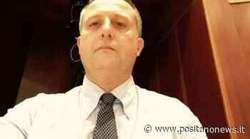 Positano, Ambrogio Carro nominato nel Consiglio di Disciplina Territoriale dell'Ordine dei Consulenti del Lavoro di Salerno - Positanonews - Positanonews