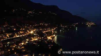 Un misterioso e forte boato fa sobbalzare i cittadini di Positano e Praiano - Positanonews - Positanonews
