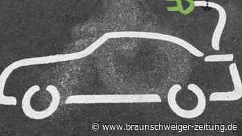 Elektromobilität: Zeitung: Sehr große Nachfrage nach E-Auto-Prämie
