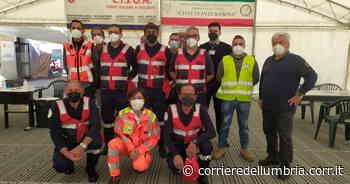 Usl Umbria 2, Vaccine Day: 2341 dosi di Pfitzer a Terni, Foligno, Spoleto, Narni, Amelia, Orvieto e Norcia - Corriere dell'Umbria