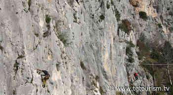 Climbing Umbria: le falesie di Foligno e Ferentillo - TgTourism