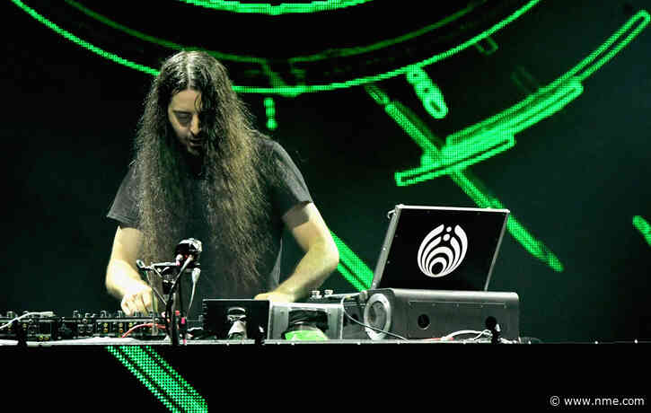 Two more people join sexual abuse lawsuit against Bassnectar